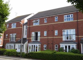 Thumbnail 2 bed flat for sale in Huxley Court, Stratford-Upon-Avon, Warwickshire