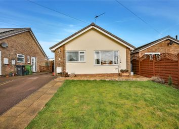 Thumbnail 2 bed bungalow for sale in Charnwood Court, Lydney, Gloucestershire