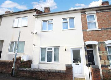 Thumbnail 3 bed terraced house for sale in Whitney Street, Swindon Town Centre, Wiltshire