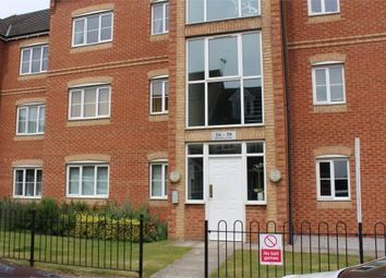 Thumbnail 2 bedroom flat for sale in Redhill Park, Hull, East Riding Of Yorkshire