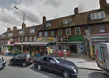 Thumbnail 2 bed flat to rent in 50 Watling Avenue, Brent Oak, London