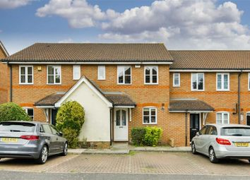 Thumbnail 3 bed terraced house for sale in Farriers Road, Epsom, Surrey