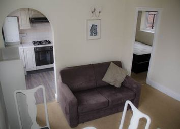 Thumbnail 1 bed flat to rent in Pelham Crescent, Nottingham