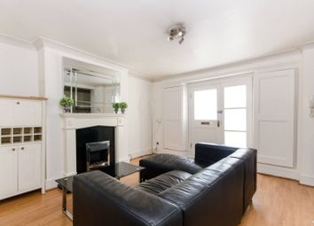 Thumbnail 2 bed maisonette to rent in Edith Grove, Chelsea