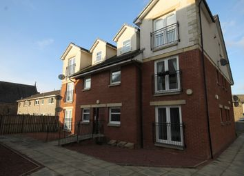 Thumbnail 2 bed flat for sale in 9B Omoa Road, Lanarkshire