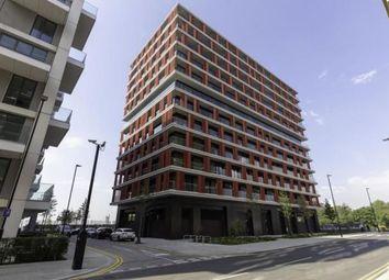 Bonnet Street, London E16. 1 bed flat