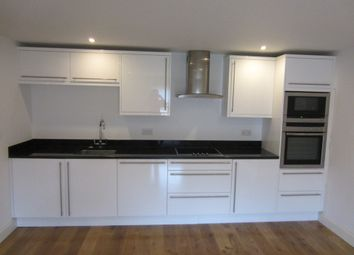 Thumbnail 1 bed flat to rent in High Street, Wivenhoe, Colchester