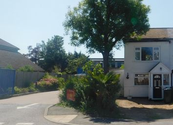 Thumbnail 2 bed semi-detached house to rent in Wheatsheaf Lane, Staines