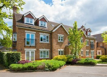 Thumbnail 2 bedroom flat for sale in 3 The Old Orchard, Iver, Buckinghamshire