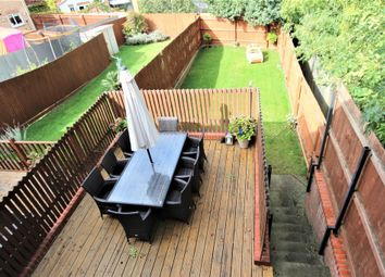 3 bed end terrace house for sale in Wordsworth Gardens, Elstree, Borehamwood WD6