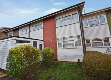 3 bed terraced house for sale in Millard Close, Basingstoke RG21