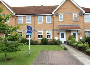 Thumbnail 3 bedroom terraced house for sale in Thamesbrook, Sutton-On-Hull, Hull