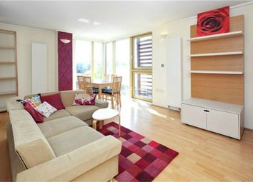 Thumbnail 1 bed flat to rent in Kilby Court, Child Lane, London