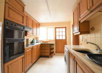 Thumbnail 3 bedroom end terrace house for sale in Spring Walk, Newport