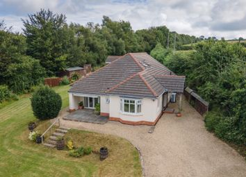 Thumbnail 4 bed detached house for sale in Wreath Lane, Chard, Somerset