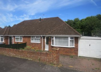 Thumbnail 2 bed semi-detached bungalow for sale in Hubble Drive, Maidstone