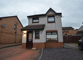 Thumbnail 3 bed property for sale in Oronsay Crescent, Old Kilpartick, Glasgow