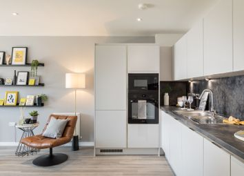 Thumbnail 1 bedroom flat for sale in Pears Road, Hounslow