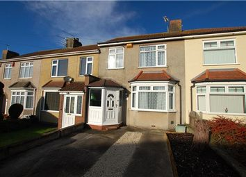 Thumbnail 3 bed property for sale in Saltwell Avenue, Whitchurch, Bristol