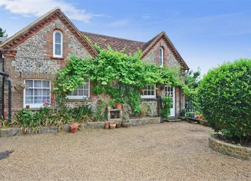 Thumbnail 2 bed semi-detached house for sale in Mount Pleasant, Arundel, West Sussex