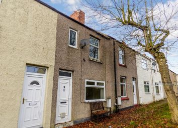 3 bed terraced house for sale in East Street, Chopwell, Newcastle Upon Tyne NE17