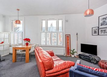Thumbnail 1 bed flat for sale in Boundaries Road, Balham