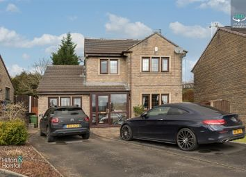 Thumbnail 3 bed detached house for sale in Hindley Court, Barrowford, Nelson