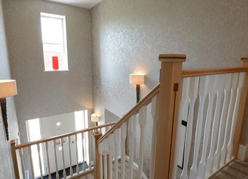 "Thumbnail 4 bed property for sale in ""The Danbury"" at Great Melton Road, Hethersett, Norwich"