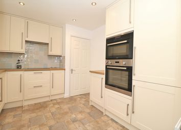 Thumbnail 4 bed detached house to rent in The Hornbeams, Little Oakley, Harwich