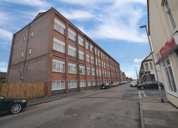 Thumbnail 1 bed flat for sale in Baronson Gardens, Northampton