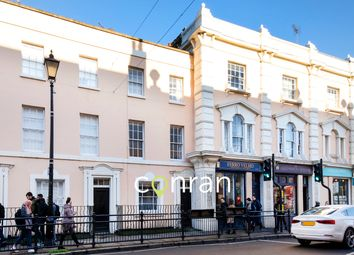 Thumbnail 4 bed terraced house to rent in College Approach, Greenwich