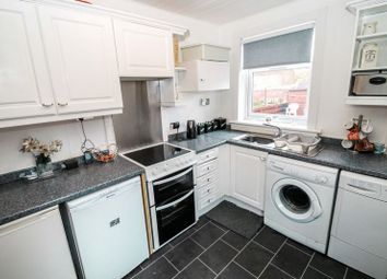 Thumbnail 2 bed semi-detached house for sale in Dovecot Road, Tullibody, Alloa