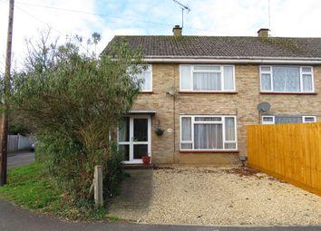 Thumbnail 3 bed semi-detached house for sale in Pennys Lane, Fordingbridge