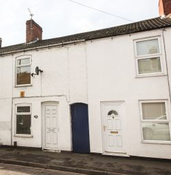 Thumbnail 2 bed terraced house to rent in Burton Road, Lincoln