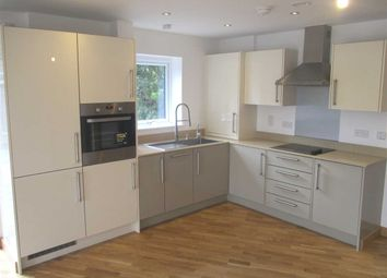 Thumbnail 3 bed flat to rent in The Marquees, Mill Pond Road, Dartford