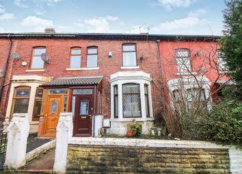 Thumbnail 4 bed terraced house for sale in Azalea Road, Blackburn, Lancashire, .