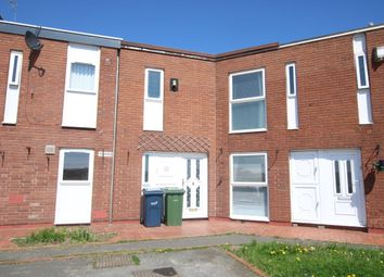Thumbnail 4 bed terraced house for sale in Newstead Court, Washington