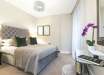 Thumbnail 3 bed flat for sale in New Pier Wharf, 1-3 Odessa Street, London
