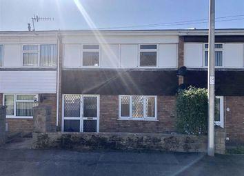 Thumbnail 3 bed terraced house for sale in Bryn Siriol, Llanelli