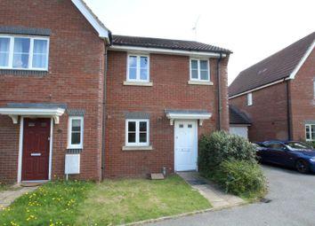 Thumbnail 3 bedroom semi-detached house to rent in Crooked Creek Road, Rendlesham, Woodbridge
