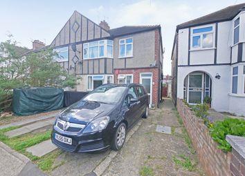 Thumbnail 2 bed flat for sale in Denziloe Avenue, Hillingdon, Middlesex
