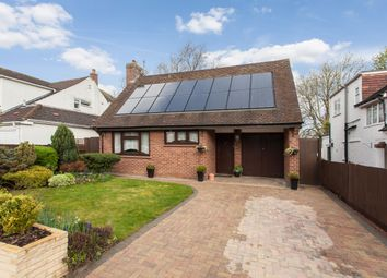 Thumbnail 3 bed detached house for sale in Whitehall Road, Bromley