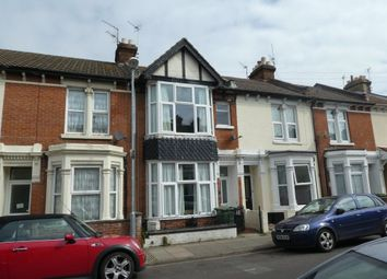 Thumbnail 4 bed property to rent in Manners Road, Southsea