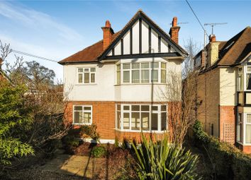Thumbnail 2 bedroom maisonette for sale in Kewferry Road, Northwood, Middlesex