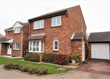 Thumbnail 3 bed detached house for sale in Hunting Gate, Birchington