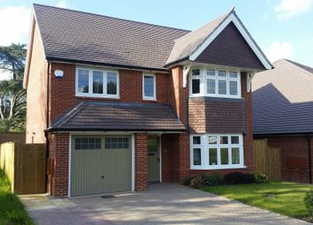 Thumbnail 4 bedroom detached house to rent in Empress Road, Aylesford, Kent