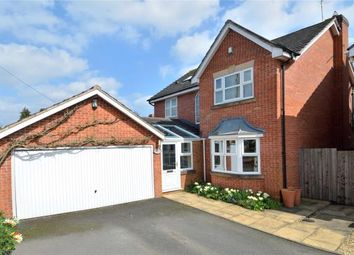 Thumbnail 5 bed detached house for sale in High Street, Inkberrow, Worcestershire