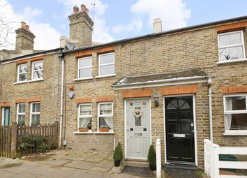 Thumbnail 1 bed maisonette for sale in Lucas Road, Penge