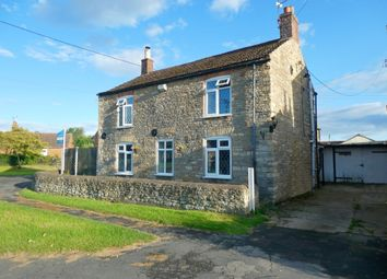 Thumbnail 4 bedroom cottage for sale in High Street, Ingham, Lincoln