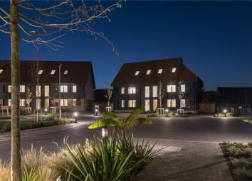 Thumbnail 4 bedroom detached house for sale in Scocles Court, Scocles Road, Minster On Sea, Kent
